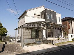 三重県名張市春日丘3番町