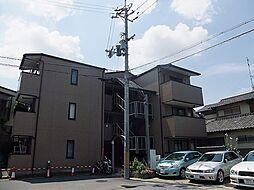 メゾンヒラキ[1階]の外観
