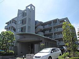 うれし野DUET[1階]の外観