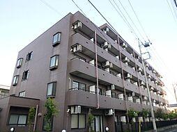 第13宮田ビル[1階]の外観