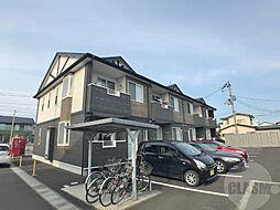 JR東北本線 陸前山王駅 徒歩9分の賃貸アパート