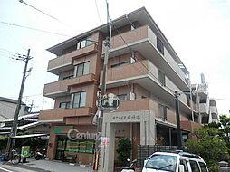 モアライフ酒井松[1階]の外観