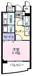 牛浜駅 5.6万円