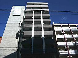 フェリーズ茨木[9階]の外観