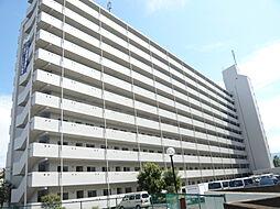 プレスト・コート弐番館[1階]の外観
