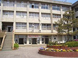 広野中学校まで...