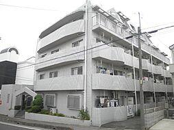 むさし野第8ダイヤモンドマンション[2階]の外観