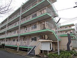 ヴィレッジハウス木戸[2階]の外観