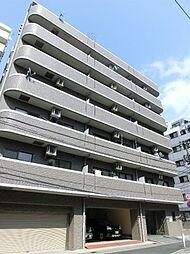 エステハイム横浜[801号室]の外観