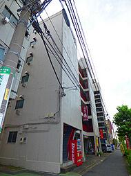 大辰マンション[4階]の外観