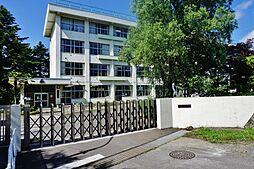 上野山小学校