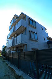 愛知県名古屋市昭和区広路本町5丁目の賃貸マンションの外観