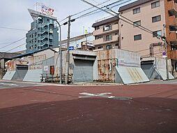 Osaka Metro谷町線 平野駅 徒歩3分の賃貸駐車場