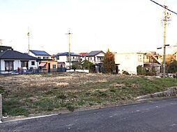 南側道路面