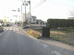 横断歩道や信号...