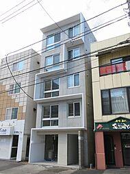 CSK南8条(新築)[4階]の外観