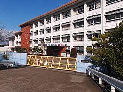平城中学校