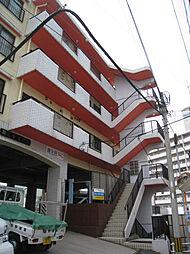 千秀第3ビル[3号室]の外観