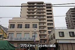 グロリアハイツ上福岡