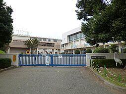 鶴巻小学校約1...