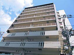CASSIA福島駅前(旧アーデン福島)[4階]の外観