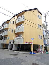 ハイツ加辻[4階]の外観