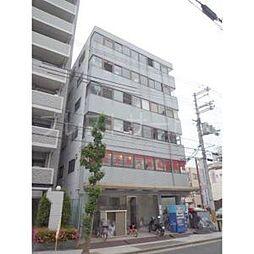 プレアール駒川II[407号室]の外観
