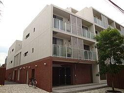 牛込柳町駅 12.6万円
