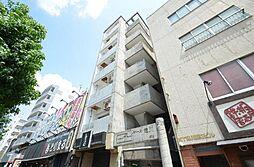 レディース徳川[6階]の外観
