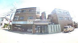 ロイヤルコート[3階]の外観