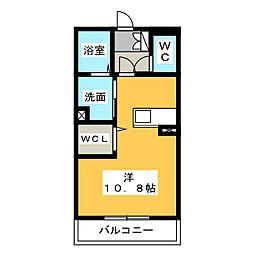近鉄富田駅 5.9万円