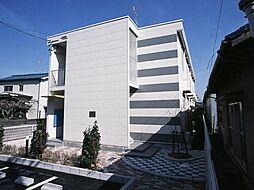 レオパレスタチバナ[2階]の外観