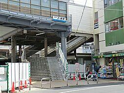 京急「六浦」駅