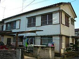 弥生荘[2-1号室]の外観