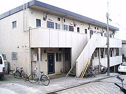 神奈川県横浜市神奈川区羽沢南1丁目の賃貸マンションの外観