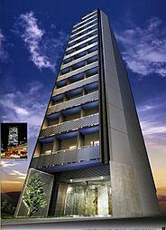 スパシエ エル・ヴィエント・アース板橋タワー[2階]の外観