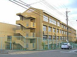 王塚台中学校