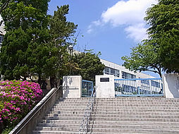鶴川第四小学校