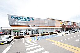 ショッピングセンターメッサオークワ ガーデンパーク和歌山店まで2593m