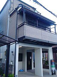 大阪府堺市東区日置荘西町