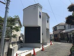 兵庫県神戸市須磨区関守町2丁目