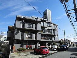 パークサイド田中1号館[207号室]の外観