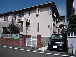 [一戸建] 大阪府泉佐野市松風台2丁目 の賃貸【/】の外観