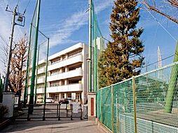 六角橋中学校 ...
