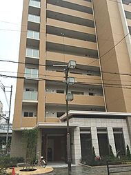 ソルグランデ[8階]の外観