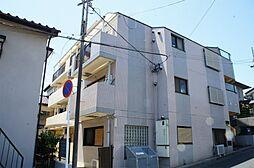 稲毛ファミール[302号室]の外観
