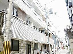 小路東ハイツII[3階]の外観