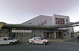 瀬田駅 東口