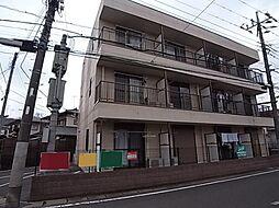 フォアサイトYUKI[101号室]の外観