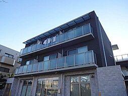 JR中央本線 東小金井駅 徒歩10分の賃貸マンション